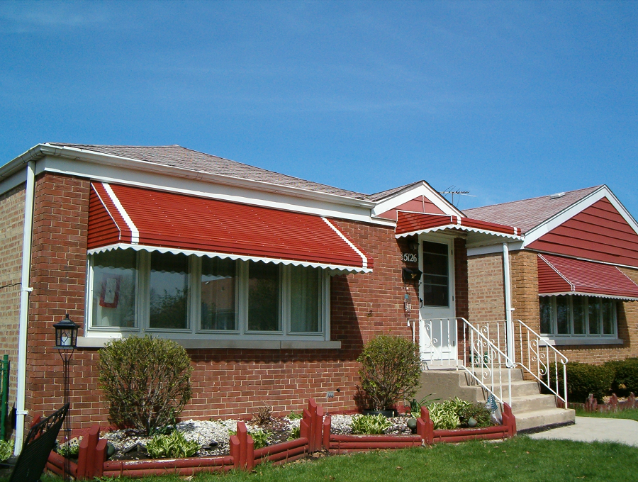 Awnings Chicagoland