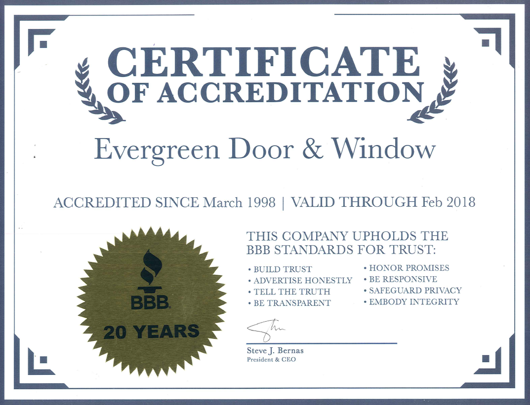 Replacement Windows Doors Chicago Il