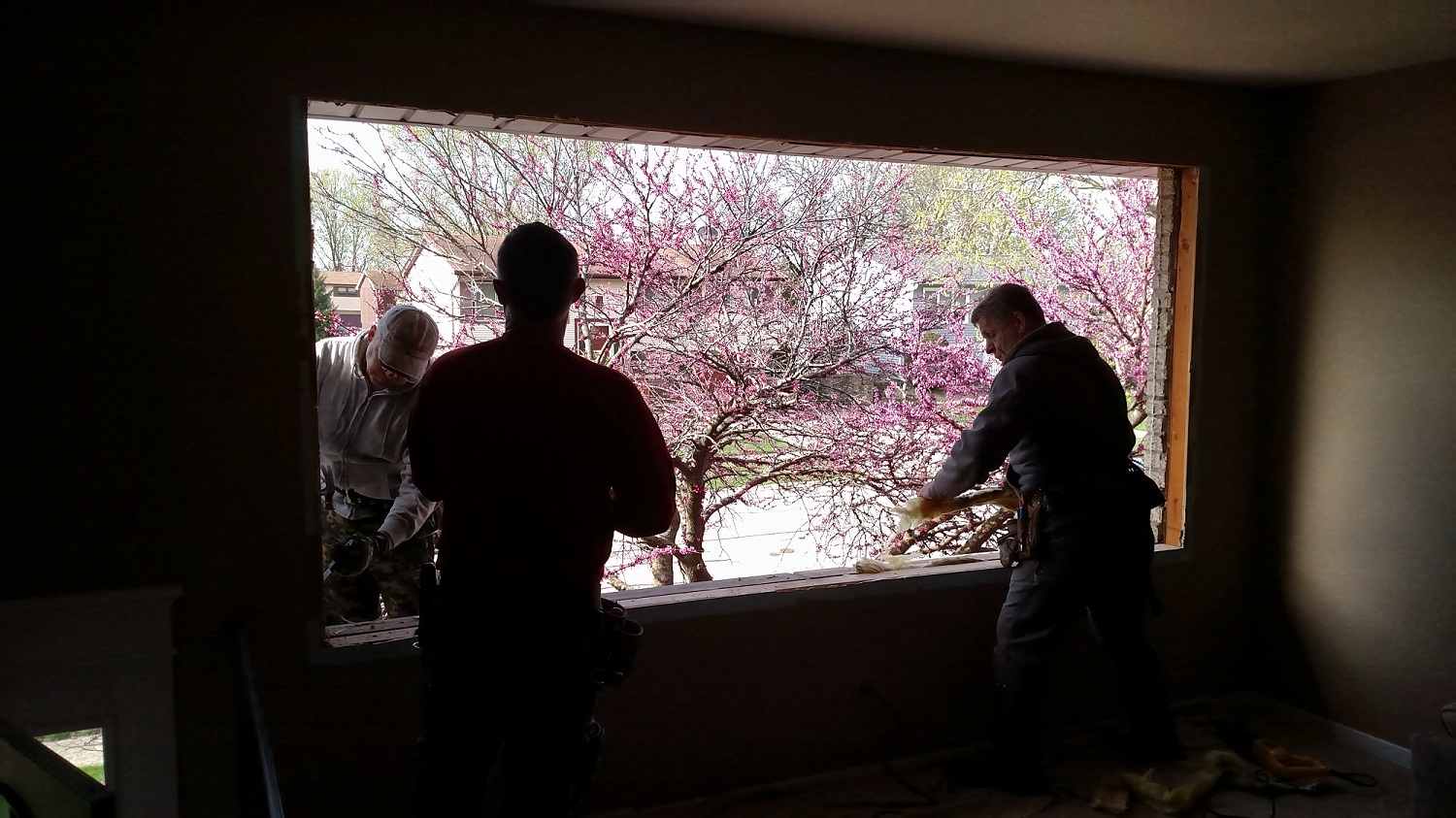 Uncategorized exterior residential windows - Before Window Replacement