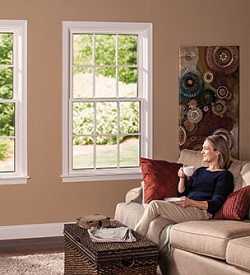 Double Hung Windows Chicagoland