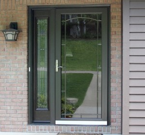 Storm Doors Chicagoland Chicago Il