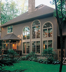 Specialty Windows Chicagoland