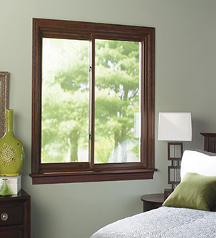 Sunrise Sliding Windows