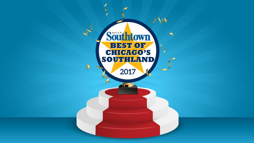 Voted the #1 door & window replacement company in Chicago for the 8th year in a row!