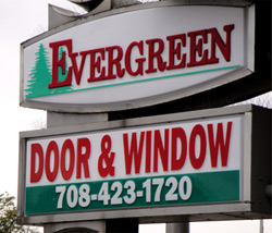 Replacement Windows & Doors Chicago