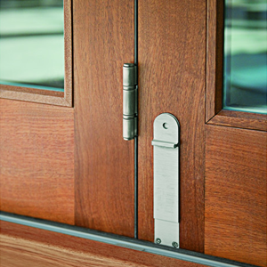 Folding Door Flush Bolt Outswing Architectural 300x300