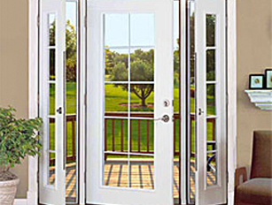 Patio Doors Chicagoland